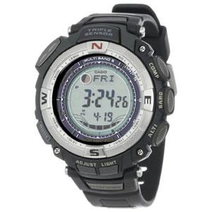 Casio Mens PAW1500 1V Pathfinder Multi Function Digital Watch
