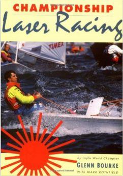 What Are The Best Sailing Books Laser Sailing Tips