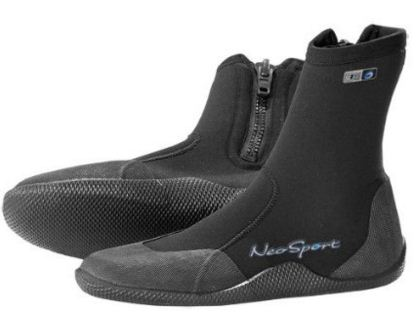 Boots Laser Sailing Tips