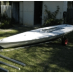Tips For Buying A Laser Dinghy