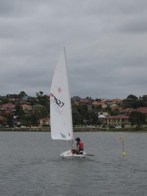 Sailing basics - Learn to sail when the conditions are right