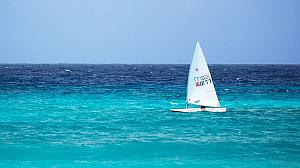 Learning to sail - Tips For Newbie Sailors