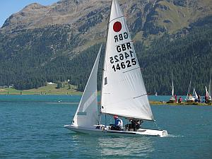 Dinghy Sailing - a great way to learn to sail