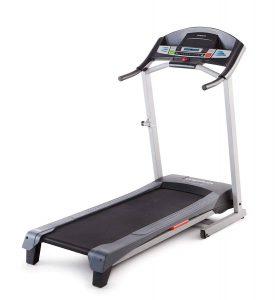 Weslo Cadence Treadmill