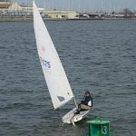 Getting Fit To Sail Your Laser Sailboat