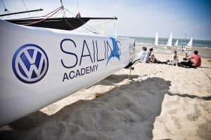 vw sailing academy