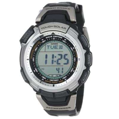 Casio Men's PAW1300-1V Pathfinder Watch