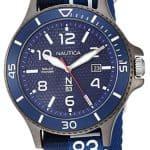 Nautica N83 Men's Watch