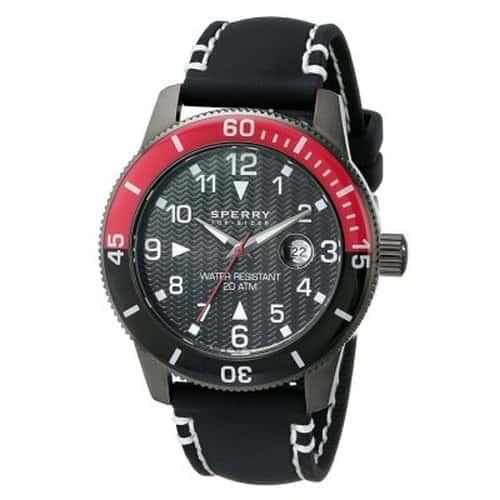 Sperry Top-Sider Men's 10014891 Watch