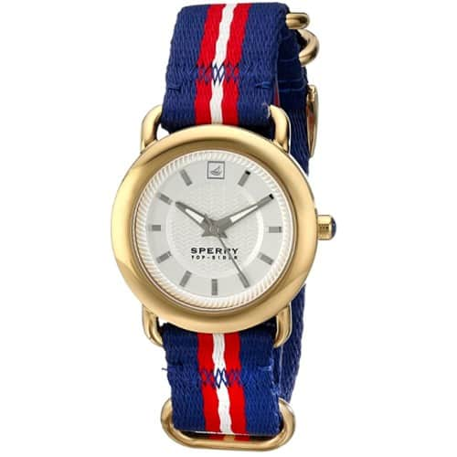 Sperry Top-Sider Women's 10014924 Watch