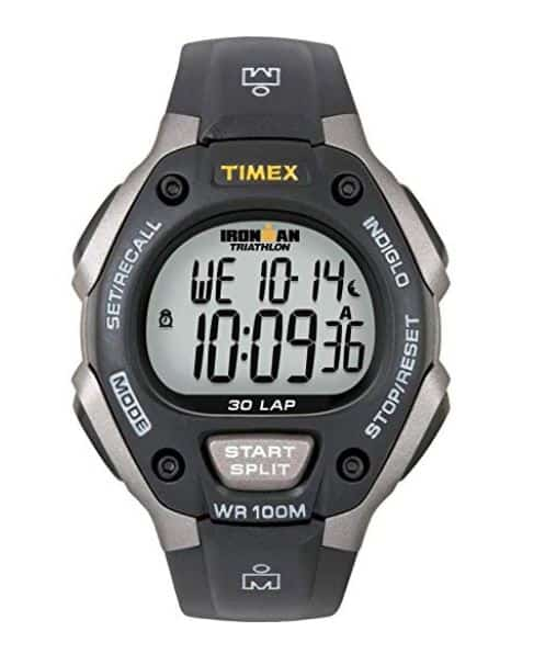 Timex Ironman Classic 30 Full-Size Watch