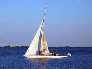 Learn sailing jargon to increase your knowledge about sailing boats