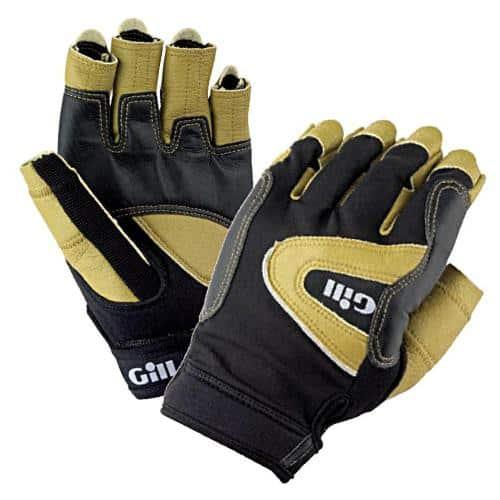 Gill Short Finger Pro Glove
