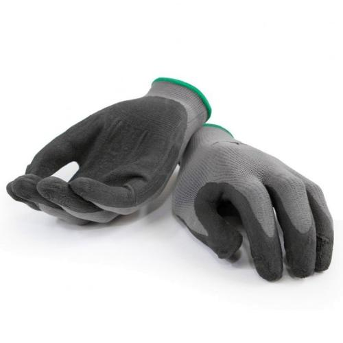 Zhik Sailing Gloves Grey-Black