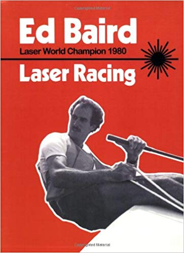 Laser Racing by Ed Baird
