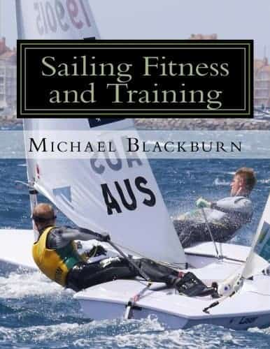 Sailing Fitness and Training by Michael Blackburn
