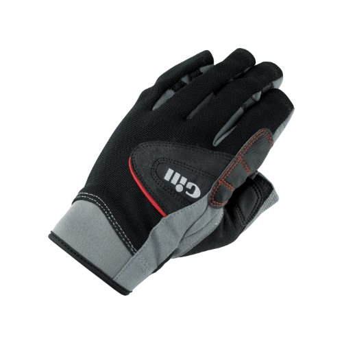 Gill Men's Short Finger Championship Gloves