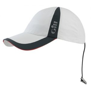 Gill Men's Race Sailing Cap