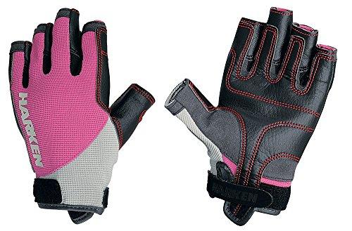 Harken Sport Men's Spectrum 3/4 Finger Gloves