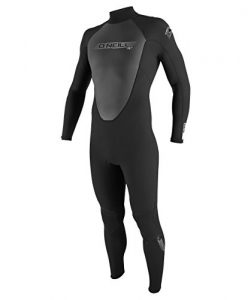 ONeill Wetsuits Mens Reactor 32mm Full Suit Black X Small 0