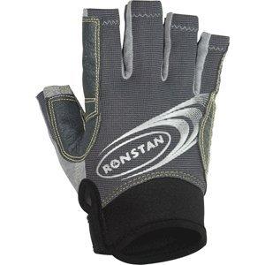 "Ronstan short finger ""Sticky"" Race Sailing Gloves"