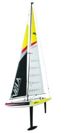 Best Rc Sailboat Reviews For 2018 Buyers Guide Laser