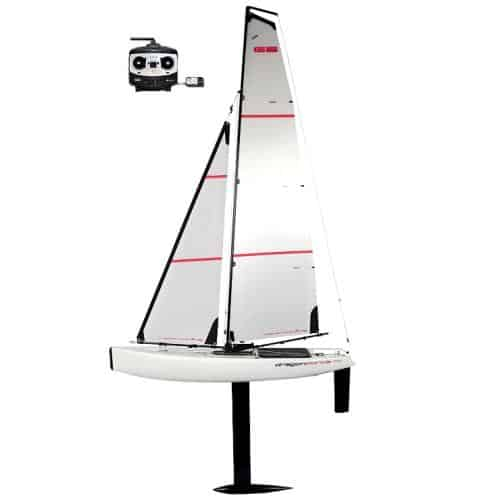Joysway DragonForce 65 v6 Racing Sailboat
