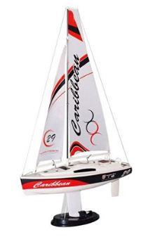 Joysway Caribbean Mini Sailing Yacht