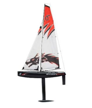 Best Rc Sailboat Reviews For 2017 Buyers Guide Laser