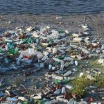 Environment pollution in our waterways