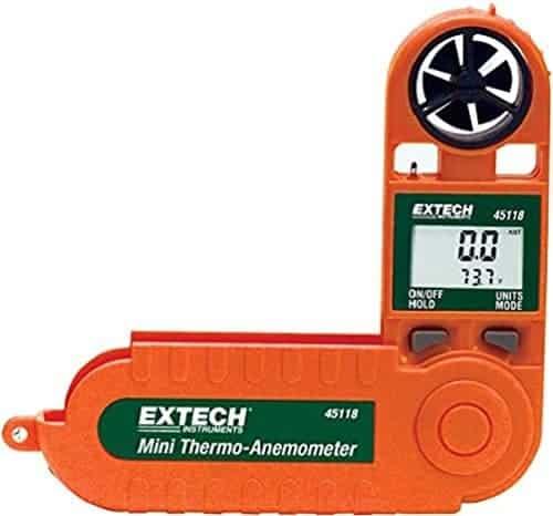 Extech 45118 Mini Anemometer