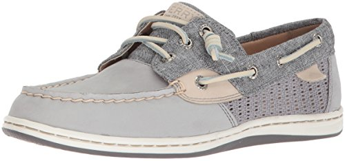 Sperry Top Sider Women's Songfish Chambray