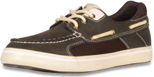 XTRATUF Finatic II Women's Leather Deck Shoes