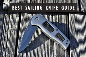 best sailing knife