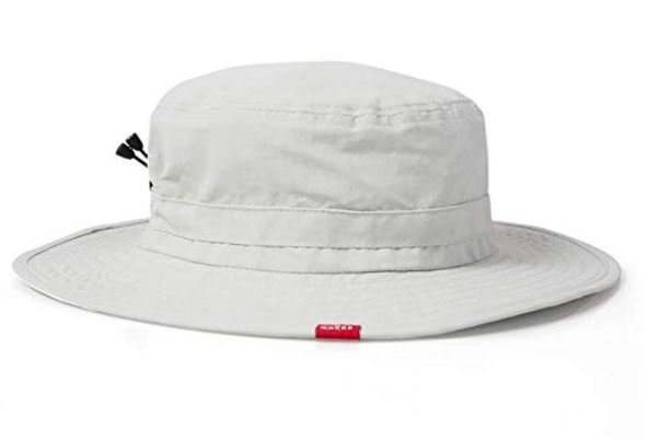 Gill Technical UV Sun Sailing Hat with Hat Retainer