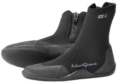 NeoSport Wetsuits Zipper Boots