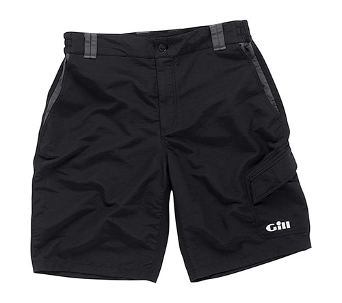 Gill Performance Padded Shorts