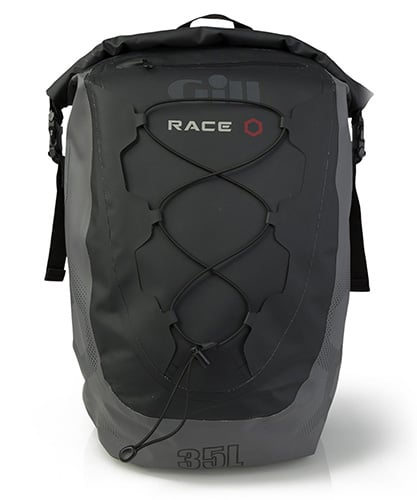Gill Race Series Team Backpack
