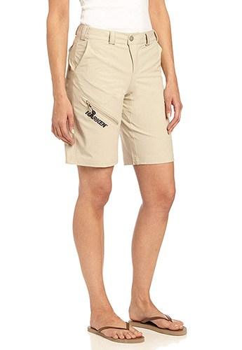 Harken Ballistic Eco Padded Sailing Shorts for Women