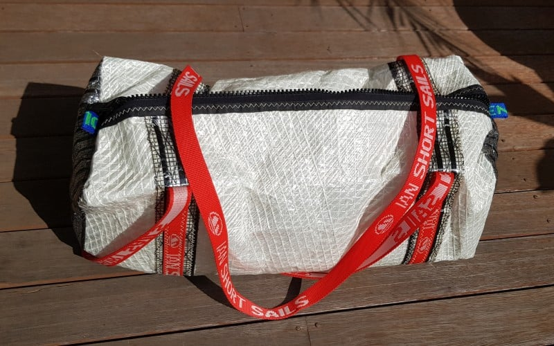 sailing sailcloth bag