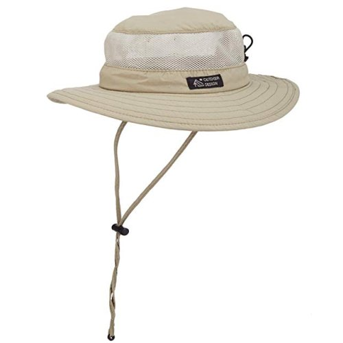 Dorfman Pacific Men's Boonie Hat