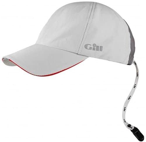 Gill Men's Race Cap
