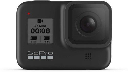 GoPro HERO8 Waterproof Camera