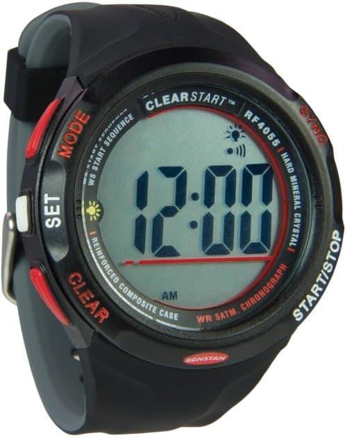 Ronstan ClearStart 50mm Sailing Watch
