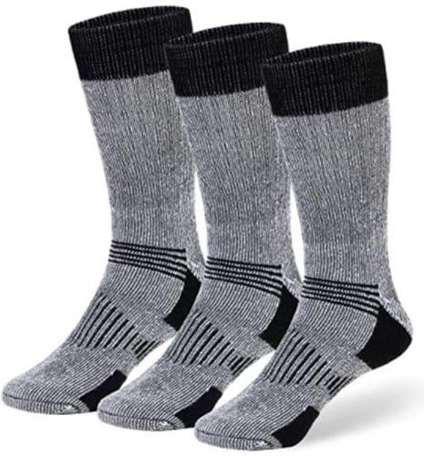 COZIA Merino Wool Socks
