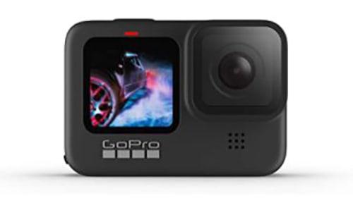GoPro HERO9 Waterproof Camera