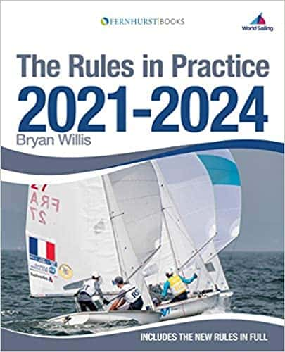 Guide to the Rules of Sailing Book