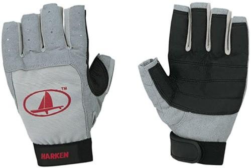 Harken 3/4 Finger Sailing Gloves