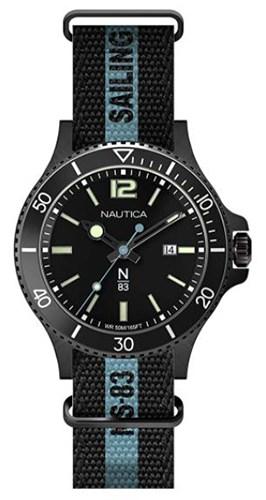 Nautica Men's Sailing Watch