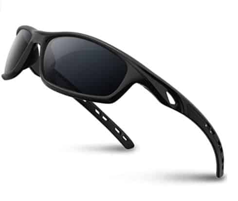 RIVBOS Polarized Sunglasses